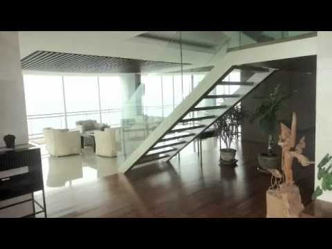 Pattaya Luxury - Penthouse Suite, Northshore Soi 5