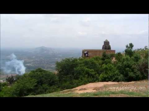 Sankagiri Hill Fort
