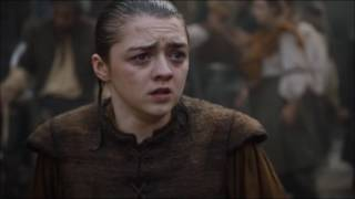 Arya Scenes recut from S06E07 and S06E08 the way they SHOULD have been
