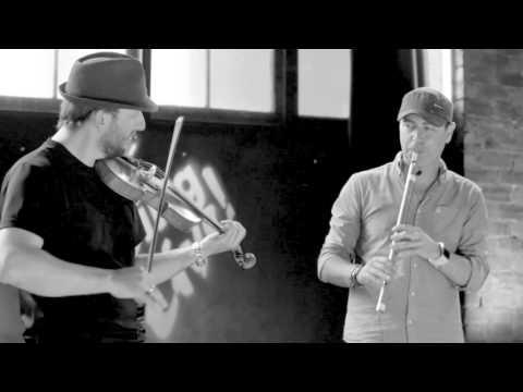 """Anxo Lorenzo Live BBC ALBA @Piping Live """"La Partida"""""""