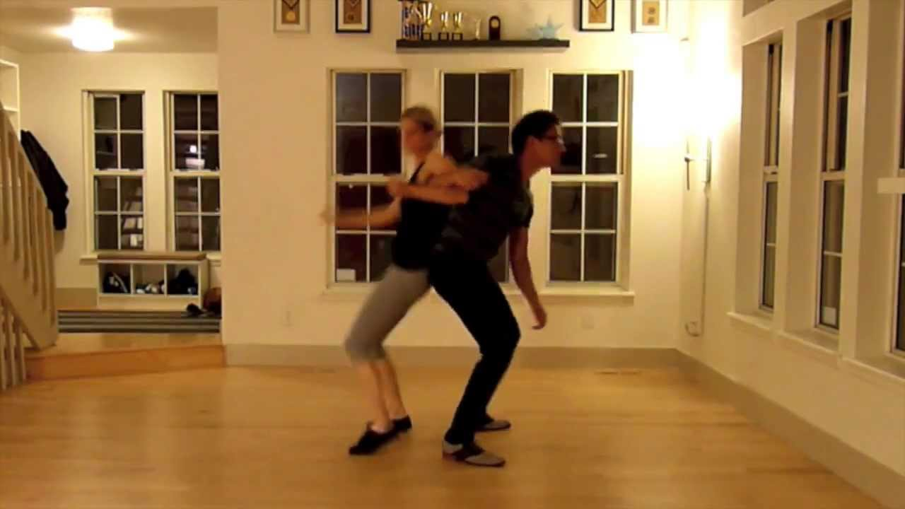 How to do swing dance aerial jumps « swing:: wonderhowto.