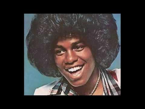 Ain't That Peculiar- Jermaine Jackson