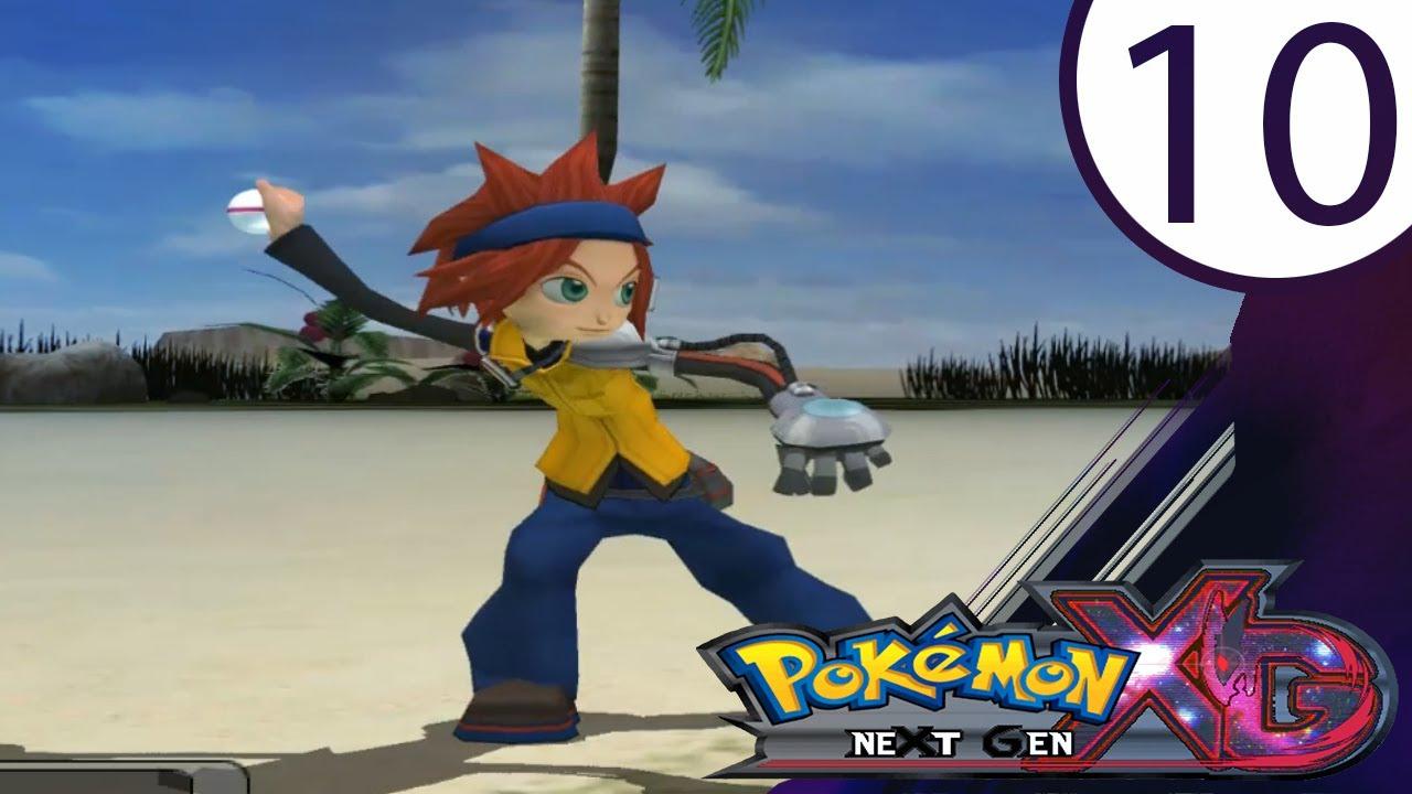 rom pokemon xd le souffle des tenebres