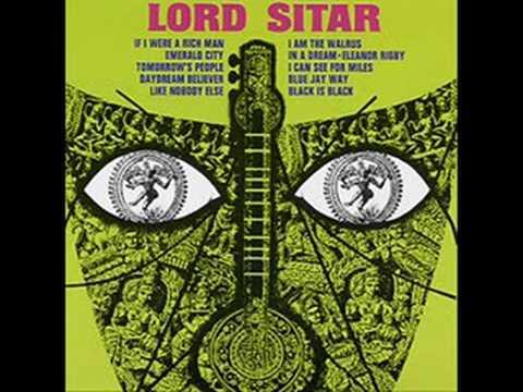 Lord Sitar, 28 vinyl records & CDs found on CDandLP
