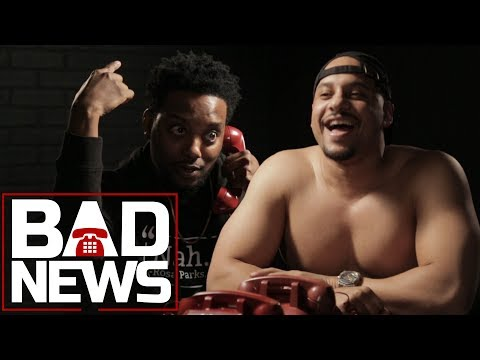 Kraig vs. CP  | Bad News