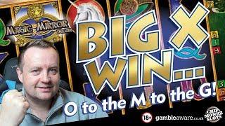 Online Slots - £1000 VS Playgrand offline session MASSIVE WIN!!!