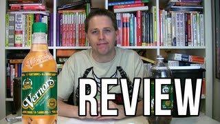 Vernors Review (Soda Tasting #65)