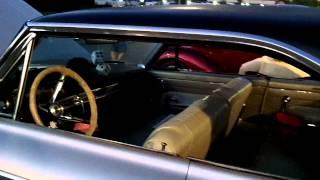 1963.5 Ford Galaxie 390