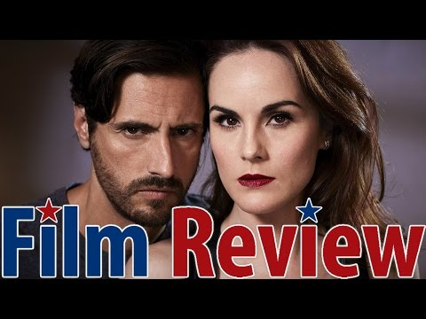 Good Behavior - Michelle Dockery and Juan Diego Botto, Unlikeable Soundbyte