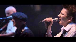 The Pogues - Dirty old town, live 2012