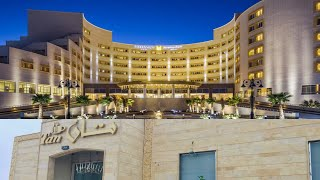 5 STAR HOTEL REVIEW