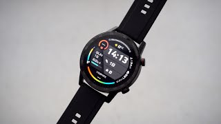 𝗛𝗼𝗻𝗼𝗿'𝘀 𝗠𝗮𝗴𝗶𝗰 𝗪𝗮𝘁𝗰𝗵 𝟮 is a rebranded the Huawei Watch GT 2 | REVIEW
