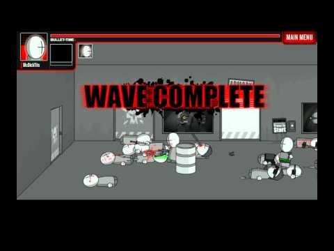Madness Project Nexus: Combat Arena ( Part 1 )