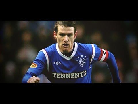 Steven Davis - SPL Greats | Rangers FC | Goals & Assists 2008-2012 | HD