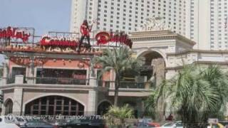 Highlights of the Monte Carlo | Las Vegas