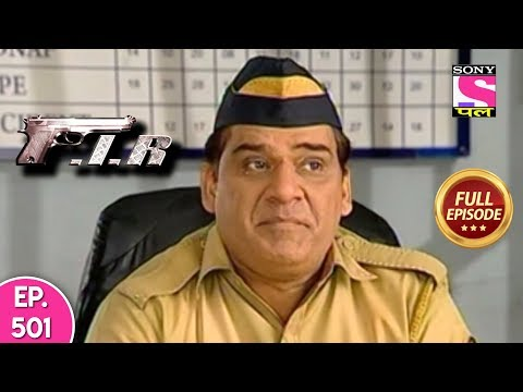 F.I.R - Ep 501 - Full Episode - 20th May, 2019