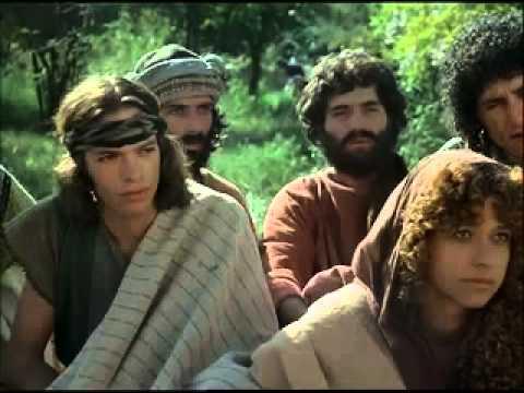 JESUS CHRIST FILM IN BELORUSSIAN LANGUAGE