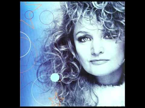 Bonnie Tyler - songs of Free Spirit