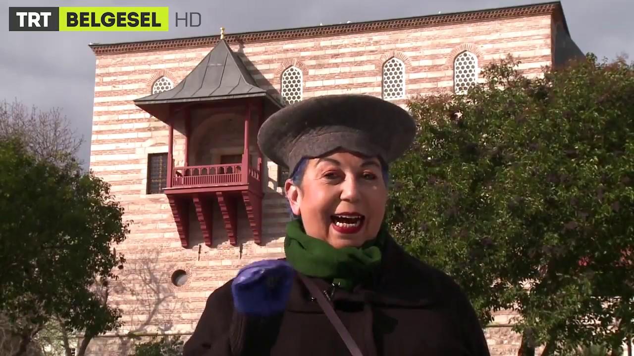 Pargalı İbrahim Paşa ve Hatice Sultan'ın Sarayı ve At Meydanı