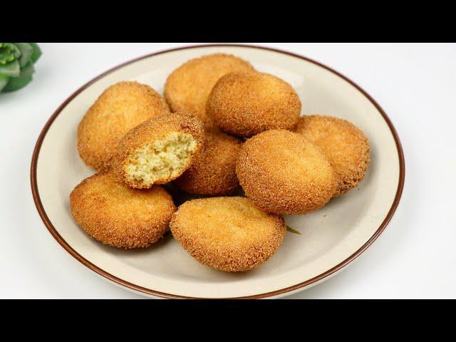 ১টা ডিম ডিয়ে ঝটপট সুজির বিস্কুট পিঠা | Suji Biscuit | Semolina Biscuit | Semolina Snacks |