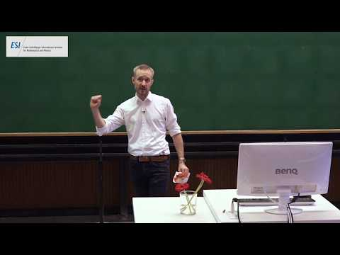 David Fajman: Dynamics of General Relativity 2