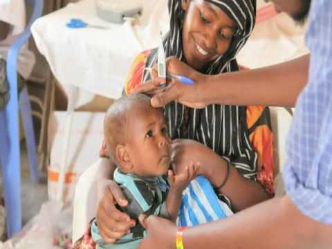 Maternal Health in Somalia - Interview with Roberta Russo, UNHCR Somalia
