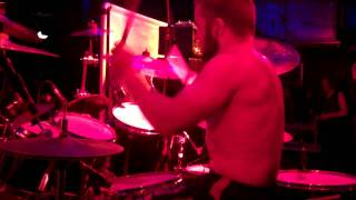 Despised Icon drummer MVP alexgrind
