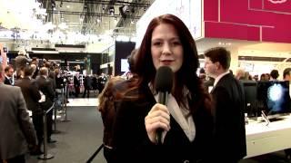Deutsche Telekom zeigt auf der CeBIT 2012 die Cloud für alle