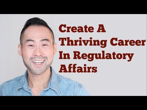 How To Develop A Successful Career Path In Regulatory Affairs