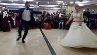 Hilal & Samet zeybek.