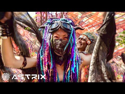 Astrix @ Ozora Festival 2019 (Full Set Movie)