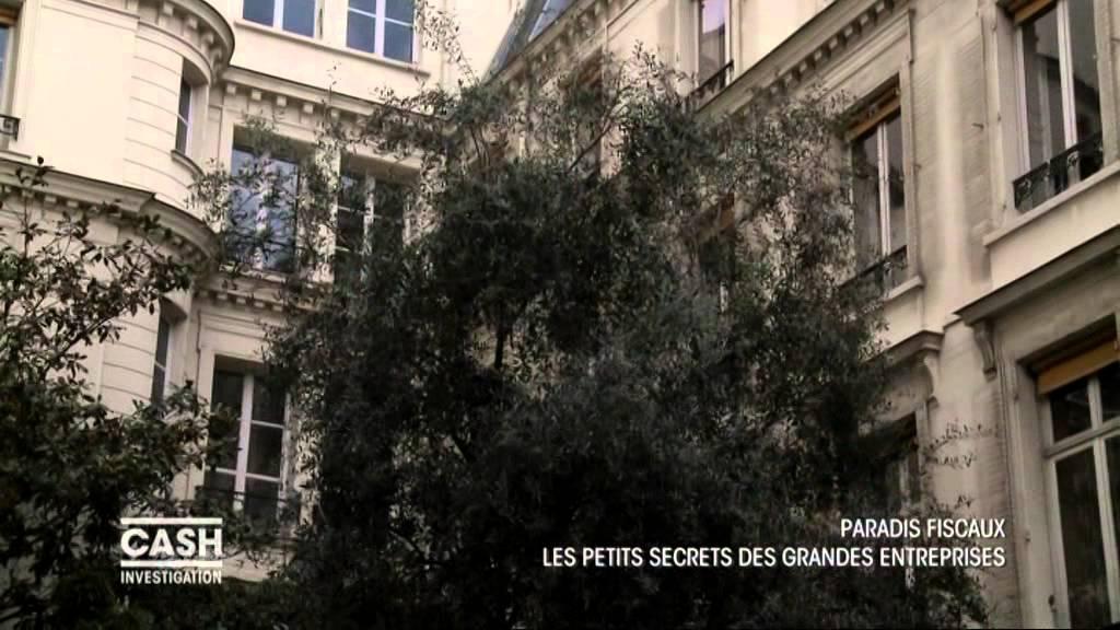 Cash investigation - Paradis fiscaux : les petits secrets des grandes entreprises (Intégrale)