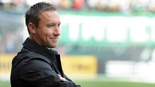 Exclusive sit down with Portland Timber and MLS Coach of the Year Caleb Porter