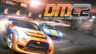 Drift Mania Championship 2 - Universal - HD Gameplay Trailer