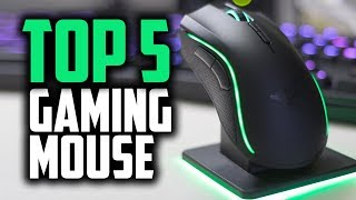 Best Gaming Mice in 2018 - Which Is The Best Gaming Mouse?