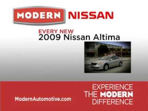 Elegant Modern Nissan Of Lake Norman   October 2009   Nissan Tent Event