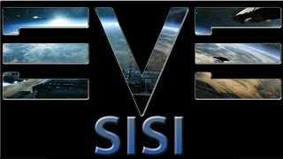 EVE Online - sisi - Thera first look