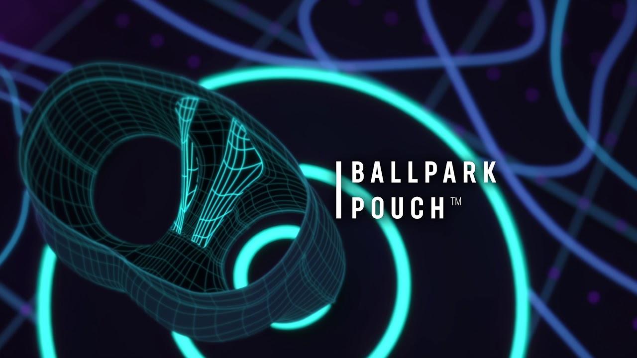 bbd7cc1660006d Saxx Underwear - Ballpark Pouch - YouTube