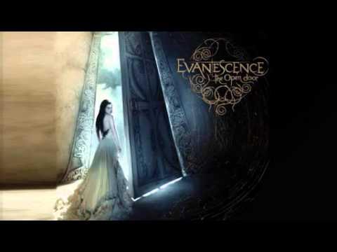 Evanescence  Weight Of The World Studio Acapella