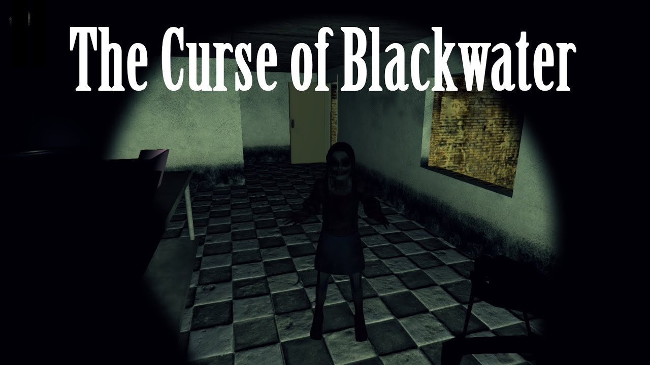 The Curse of Blackwater Walkthrough - Maternity Hospital