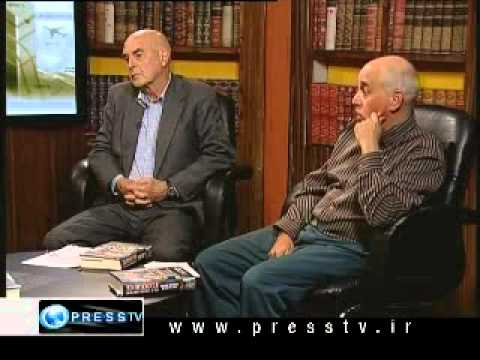 9/11 10th Anniv. review The Eleventh Day, Martin Summers, Noel Glynn Press TV (12Sep11)