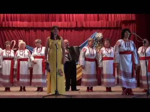 Концерт до 25 річниці Дня Незалежності України