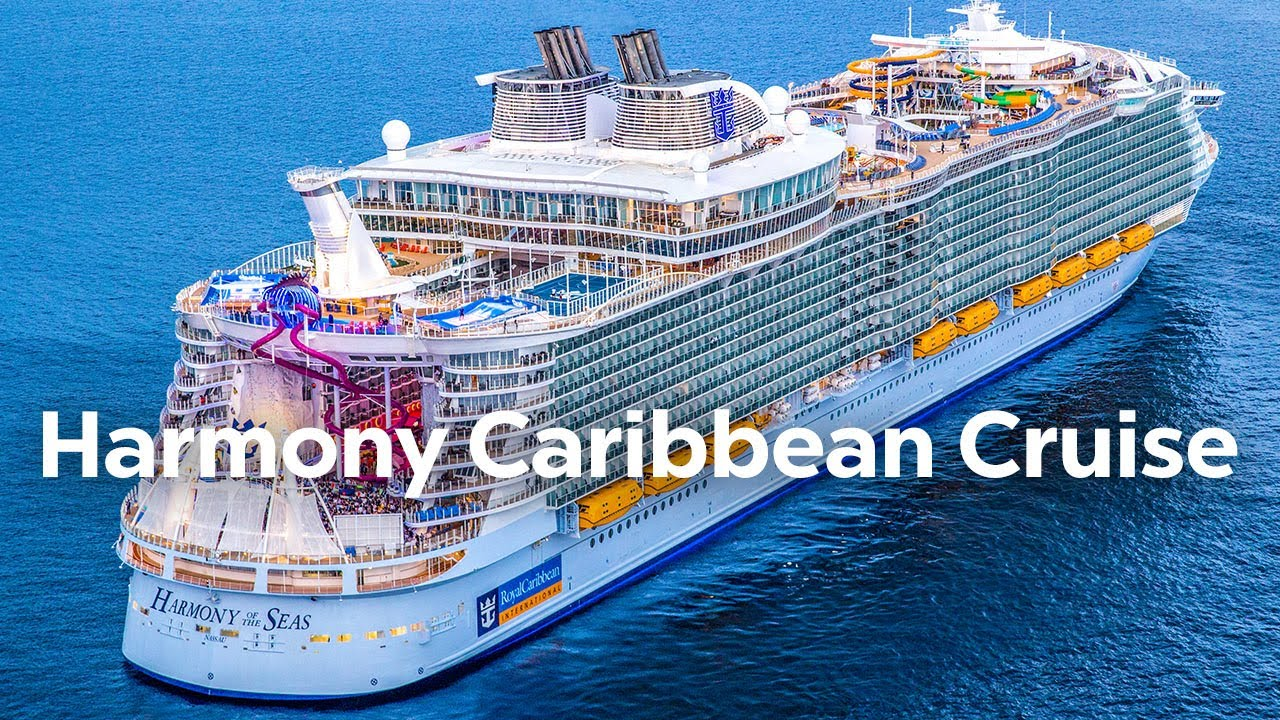 Atlantis Harmony Caribbean Cruise YouTube - Harmony cruise