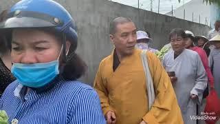 Gambar cover Lễ Tang Bà Đinh Thị Nguyệt Thu 95T(trại hòm Tân An)