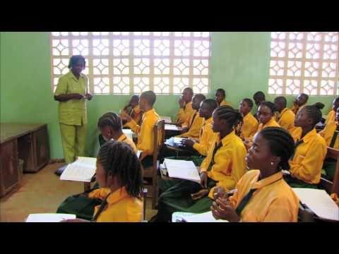 Education at Firestone Liberia