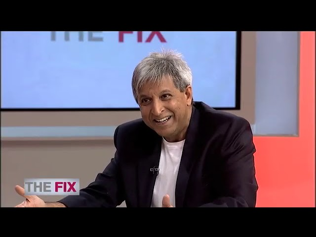The Fix | Sars commission of inquiry  | 30 September