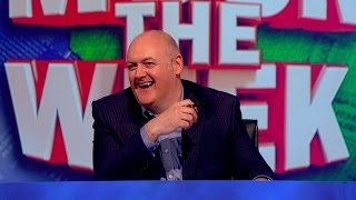 Lines you wouldn't hear in a sci-fi movie – Mock the Week: Series 14 Episode 1 Preview – BBC Two