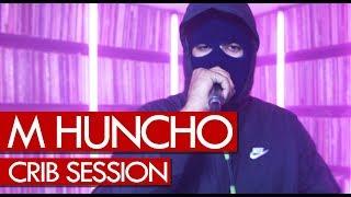 M Huncho freestyle - Westwood Crib Session