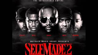 MMG- Power Circle Ft Meek Mill, Rick Ross, Kendrick Lamar (HQ) (NEW)