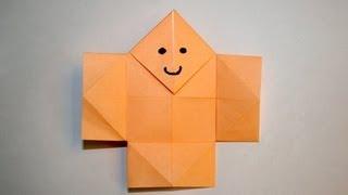 Origami - Yakko San